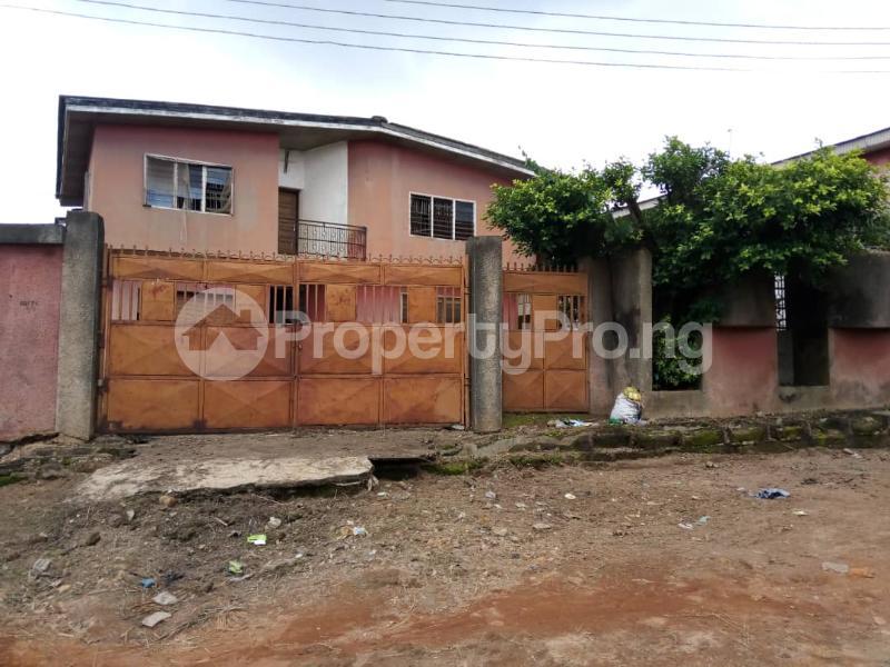 10 bedroom Detached Duplex for sale   Asero Abeokuta Ogun - 16