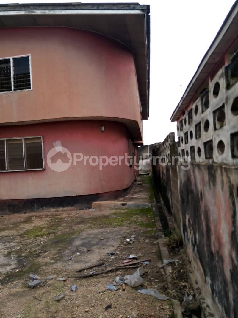 10 bedroom Detached Duplex for sale   Asero Abeokuta Ogun - 10