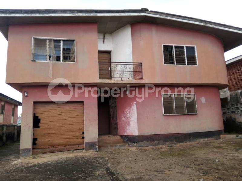 10 bedroom Detached Duplex for sale   Asero Abeokuta Ogun - 8