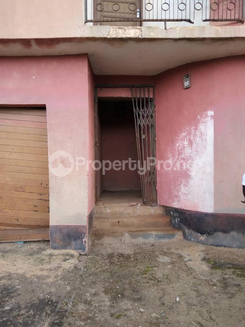 10 bedroom Detached Duplex for sale   Asero Abeokuta Ogun - 1