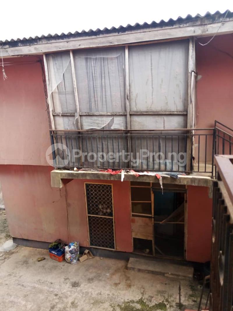 10 bedroom Detached Duplex for sale   Asero Abeokuta Ogun - 3