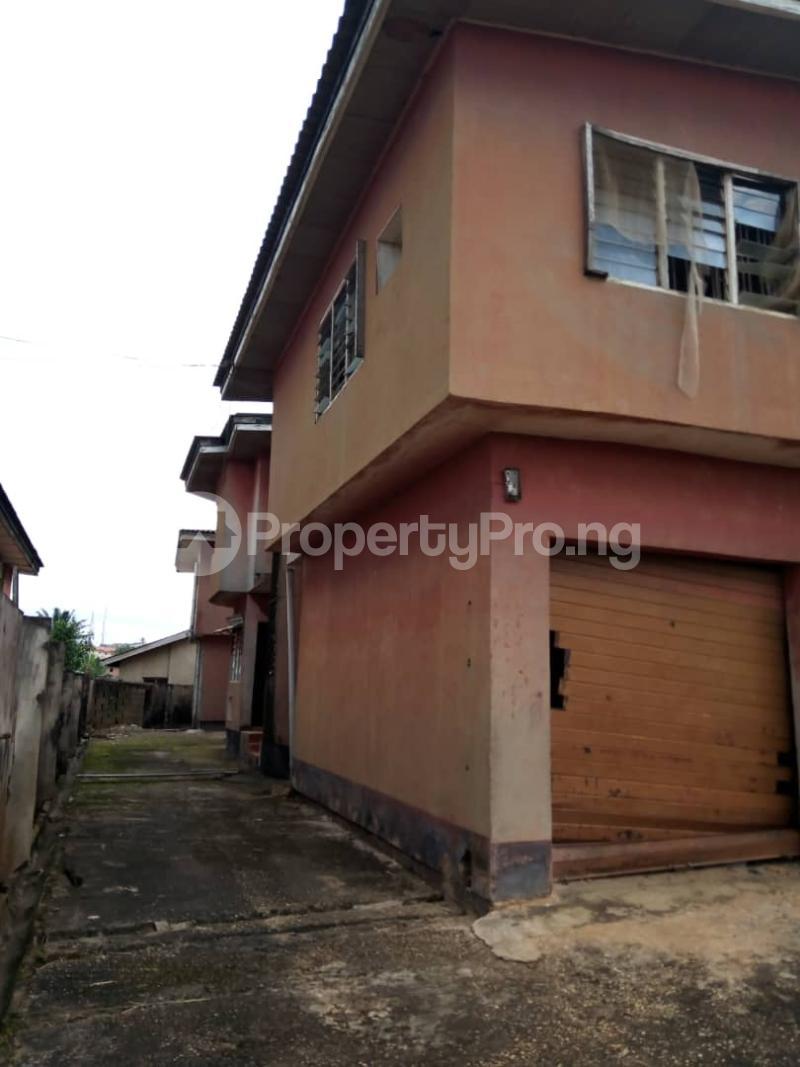 10 bedroom Detached Duplex for sale   Asero Abeokuta Ogun - 21
