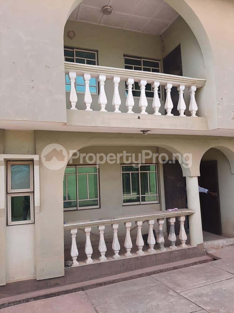 6 bedroom House for sale Kuforiji Olubi Abeokuta Ogun - 0