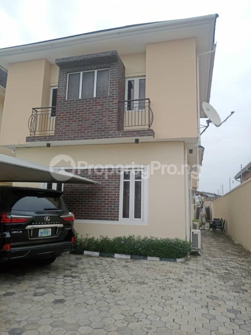 6 bedroom Detached Duplex for sale First Estate,raji Rasaki Amuwo Odofin Amuwo Odofin Lagos - 0