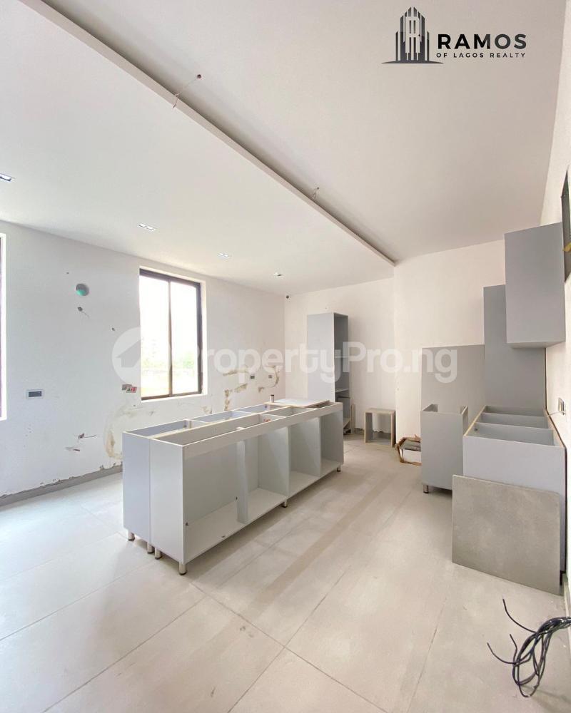 6 bedroom Detached Duplex House for sale   Banana Island Ikoyi Lagos - 8