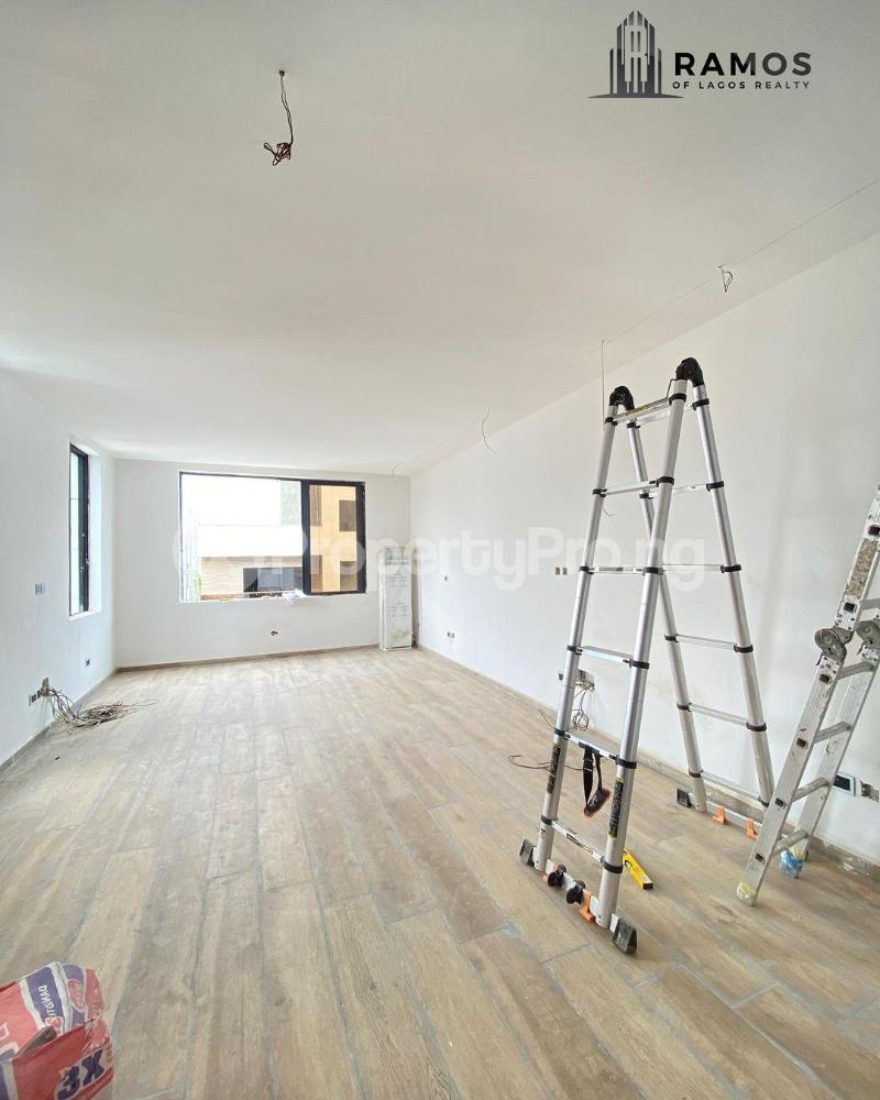 6 bedroom Detached Duplex House for sale   Banana Island Ikoyi Lagos - 1