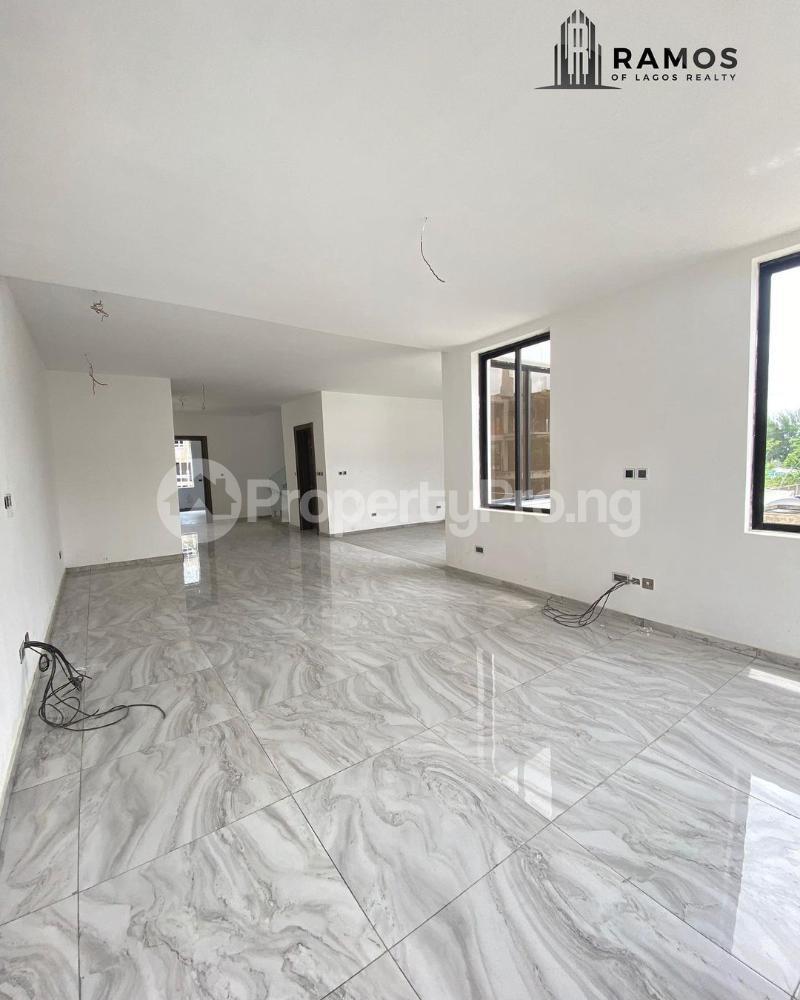 6 bedroom Detached Duplex House for sale   Banana Island Ikoyi Lagos - 7