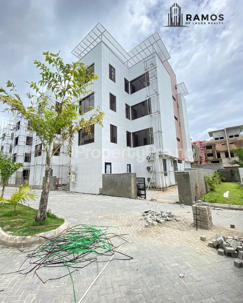 6 bedroom Detached Duplex House for sale   Banana Island Ikoyi Lagos - 0