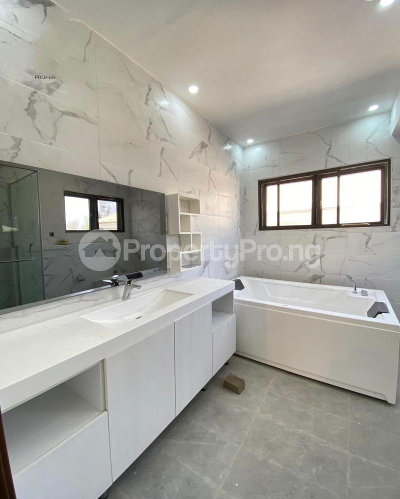6 bedroom Detached Duplex for sale Banana Island Ikoyi Lagos - 8