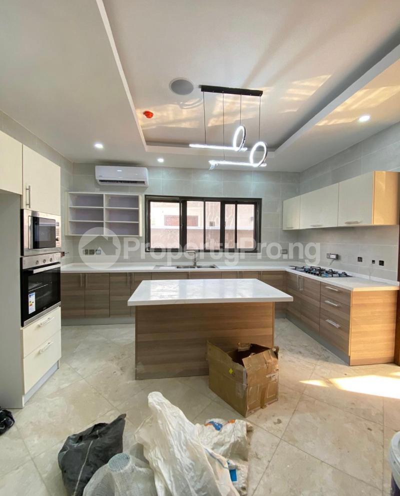 6 bedroom Detached Duplex for sale Banana Island Ikoyi Lagos - 4