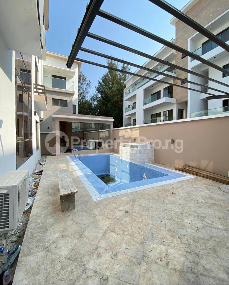 6 bedroom Detached Duplex for sale Banana Island Ikoyi Lagos - 9
