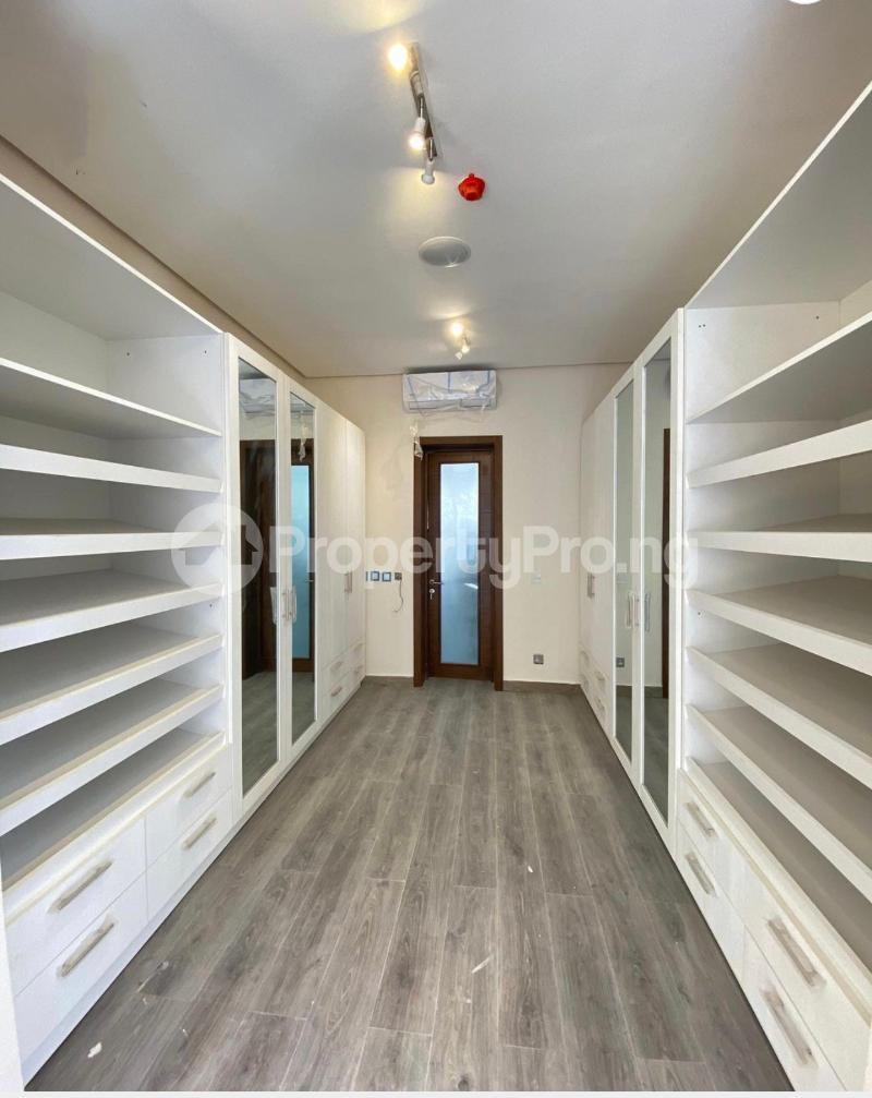 6 bedroom Detached Duplex for sale Banana Island Ikoyi Lagos - 6