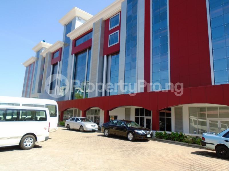 6 bedroom Detached Duplex House for rent T Y Danjuma Street, Asokoro, Abuja.  Asokoro Abuja - 0