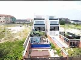 6 bedroom Detached Duplex for sale Banana Island Banana Island Ikoyi Lagos - 4