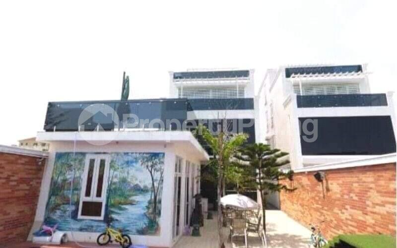 6 bedroom Detached Duplex for sale Banana Island Banana Island Ikoyi Lagos - 5