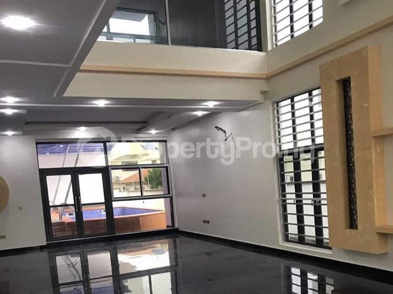 6 bedroom Detached Duplex House for sale Vgc VGC Lekki Lagos - 5