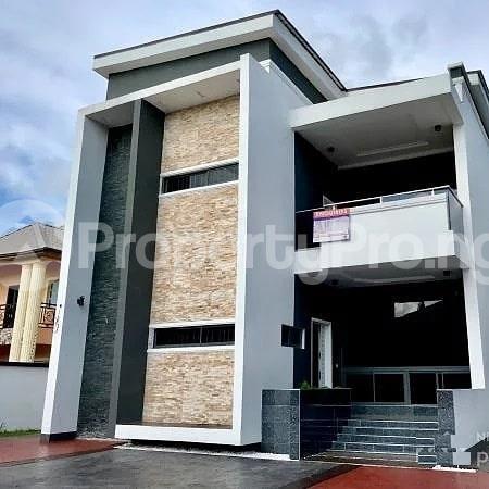 6 bedroom Detached Duplex House for sale Vgc VGC Lekki Lagos - 1
