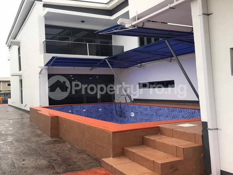6 bedroom Detached Duplex House for sale Vgc VGC Lekki Lagos - 3