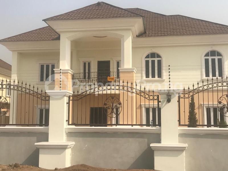 6 bedroom House for sale   Jahi Abuja - 0