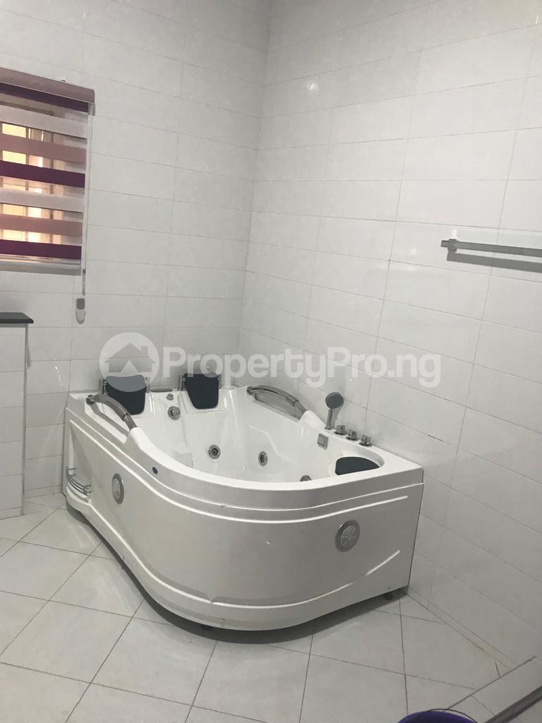 6 bedroom House for sale   Jahi Abuja - 4