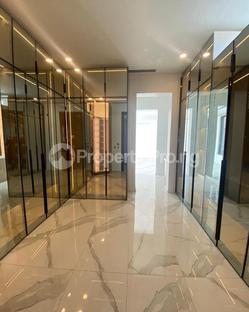 6 bedroom Detached Duplex for sale Banana Island Ikoyi Lagos - 7