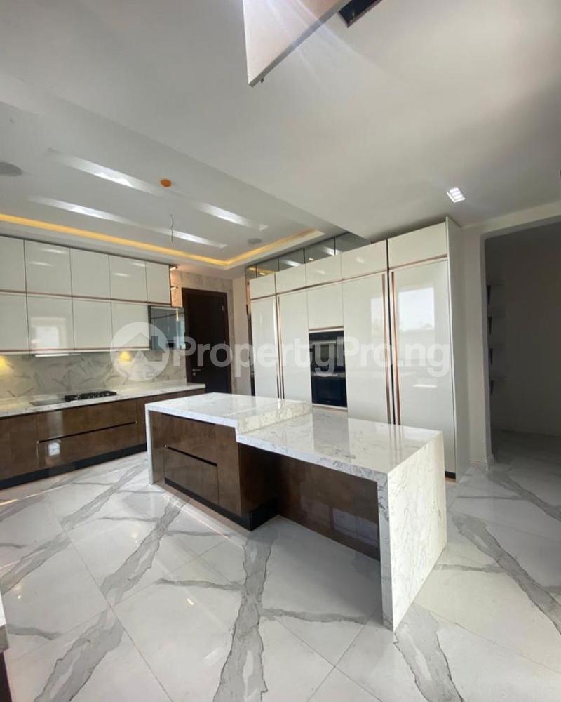 6 bedroom Detached Duplex for sale Banana Island Ikoyi Lagos - 3