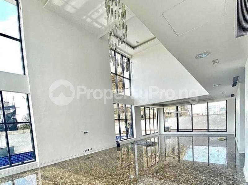 6 bedroom Detached Duplex for sale Banana Island Ikoyi Lagos - 15