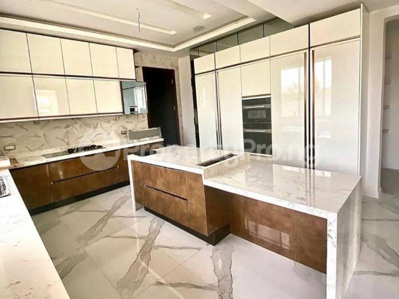 6 bedroom Detached Duplex for sale Banana Island Ikoyi Lagos - 13