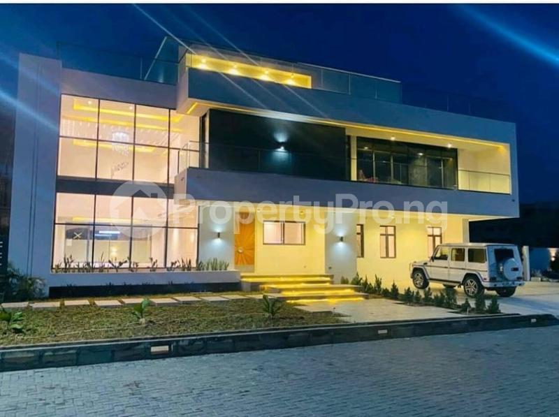 6 bedroom Detached Duplex for sale Banana Island Ikoyi Lagos - 10