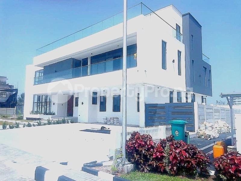 6 bedroom Detached Duplex for sale Banana Island Ikoyi Lagos - 18