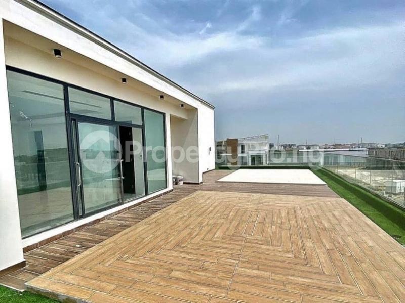 6 bedroom Detached Duplex for sale Banana Island Ikoyi Lagos - 11