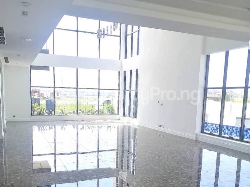 6 bedroom Detached Duplex for sale Banana Island Ikoyi Lagos - 16