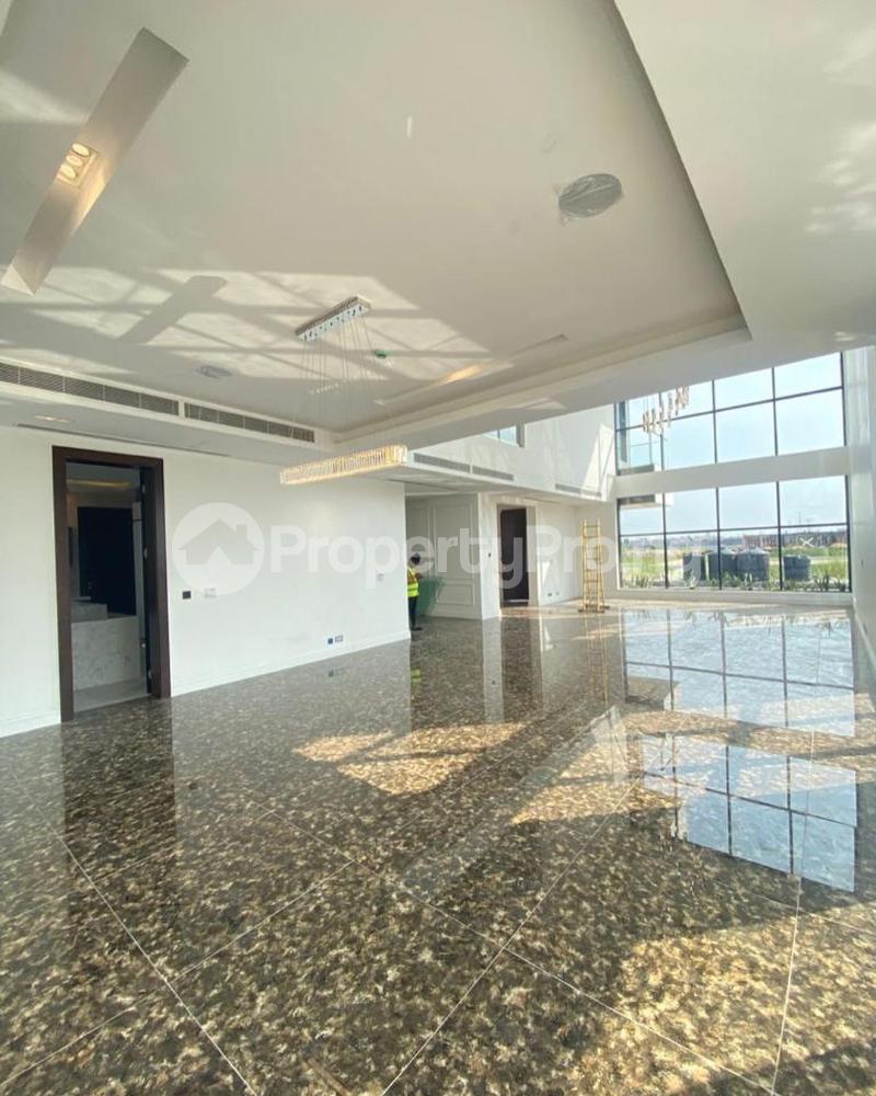 6 bedroom Detached Duplex for sale Banana Island Ikoyi Lagos - 1