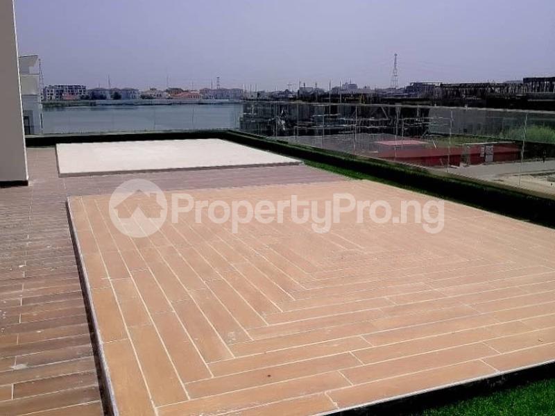 6 bedroom Detached Duplex for sale Banana Island Ikoyi Lagos - 12