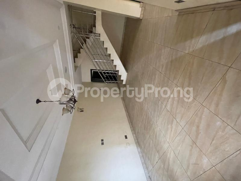 6 bedroom Terraced Duplex for sale Ikate Lekki Lagos - 20