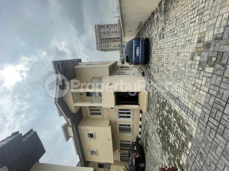 6 bedroom Terraced Duplex for sale Ikate Lekki Lagos - 23