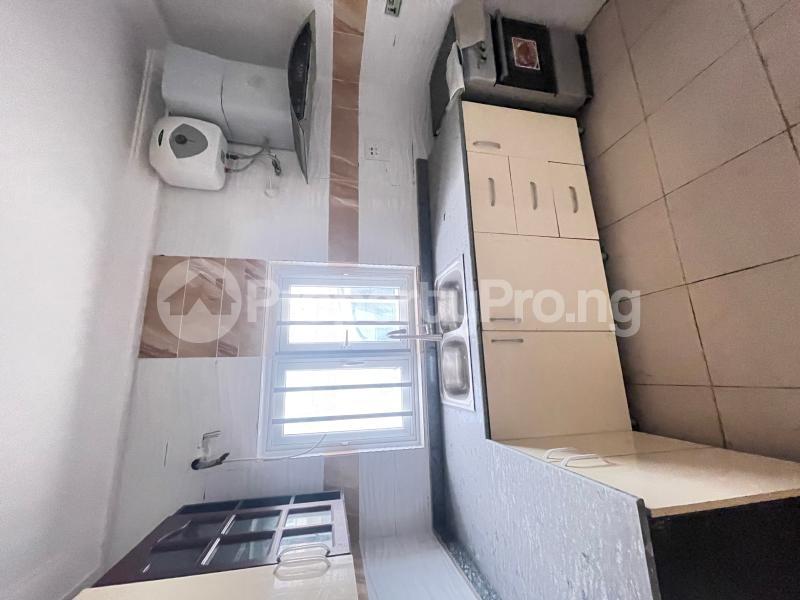 6 bedroom Terraced Duplex for sale Ikate Lekki Lagos - 15