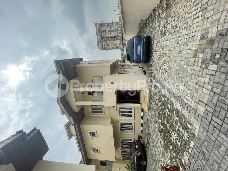 6 bedroom Terraced Duplex for sale Ikate Lekki Lagos - 22