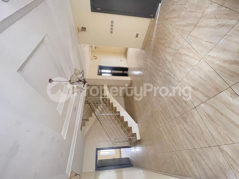 6 bedroom Terraced Duplex for sale Ikate Lekki Lagos - 18