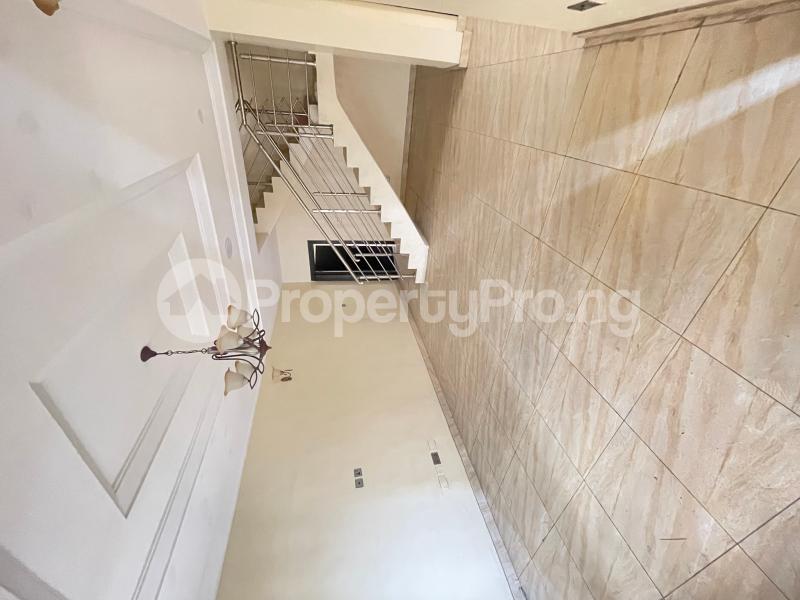 6 bedroom Terraced Duplex for sale Ikate Lekki Lagos - 19