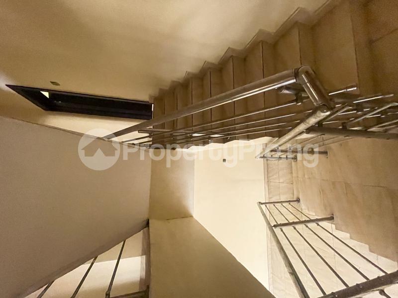 6 bedroom Terraced Duplex for sale Ikate Lekki Lagos - 12
