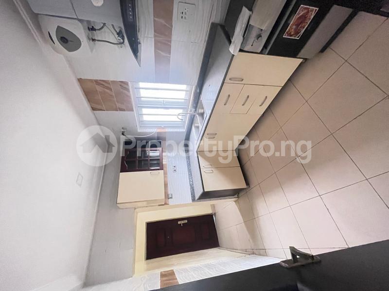 6 bedroom Terraced Duplex for sale Ikate Lekki Lagos - 16