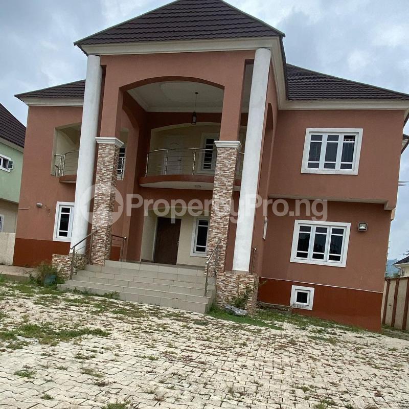 6 bedroom Detached Duplex for sale Katampe Ext Abuja - 5
