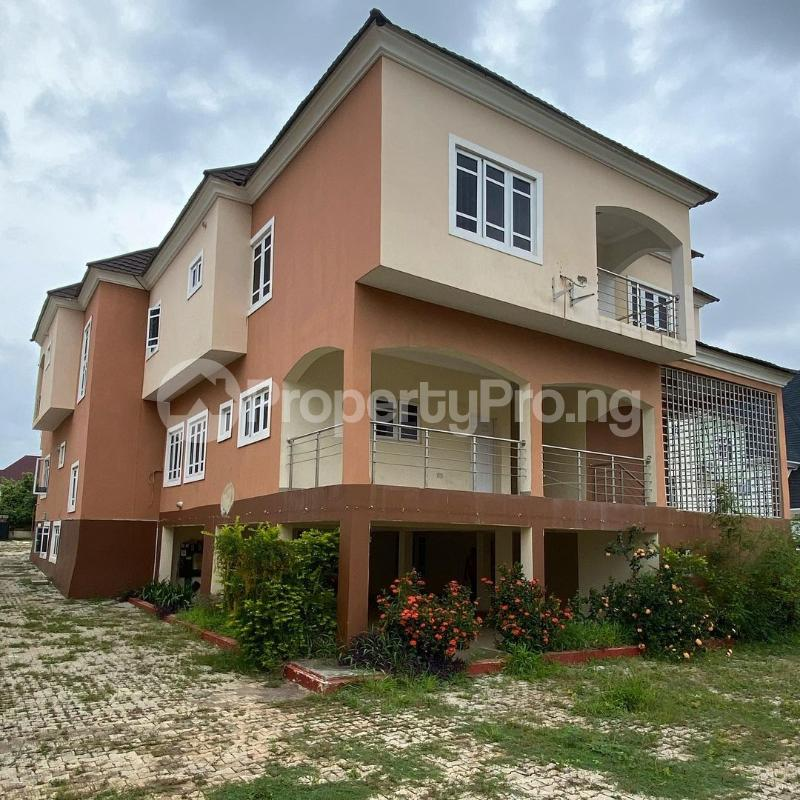 6 bedroom Detached Duplex for sale Katampe Ext Abuja - 1