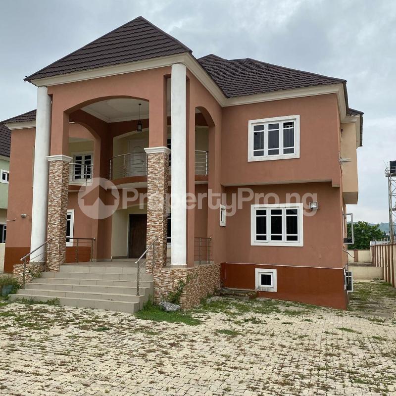 6 bedroom Detached Duplex for sale Katampe Ext Abuja - 6
