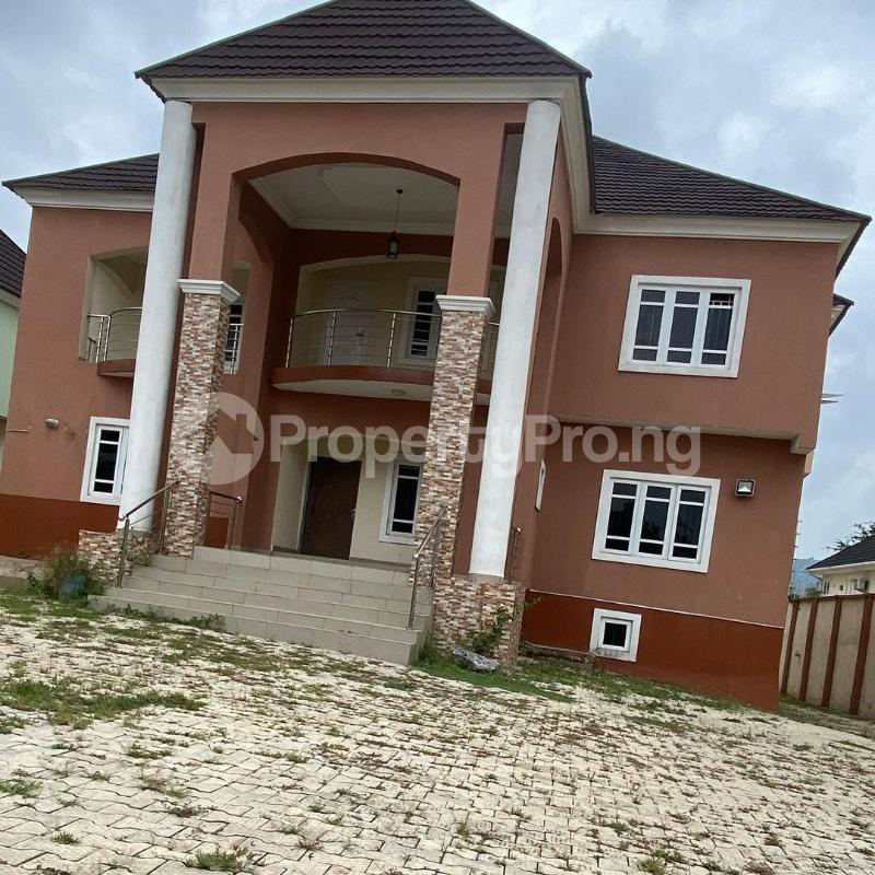 6 bedroom Detached Duplex for sale Katampe Ext Abuja - 7