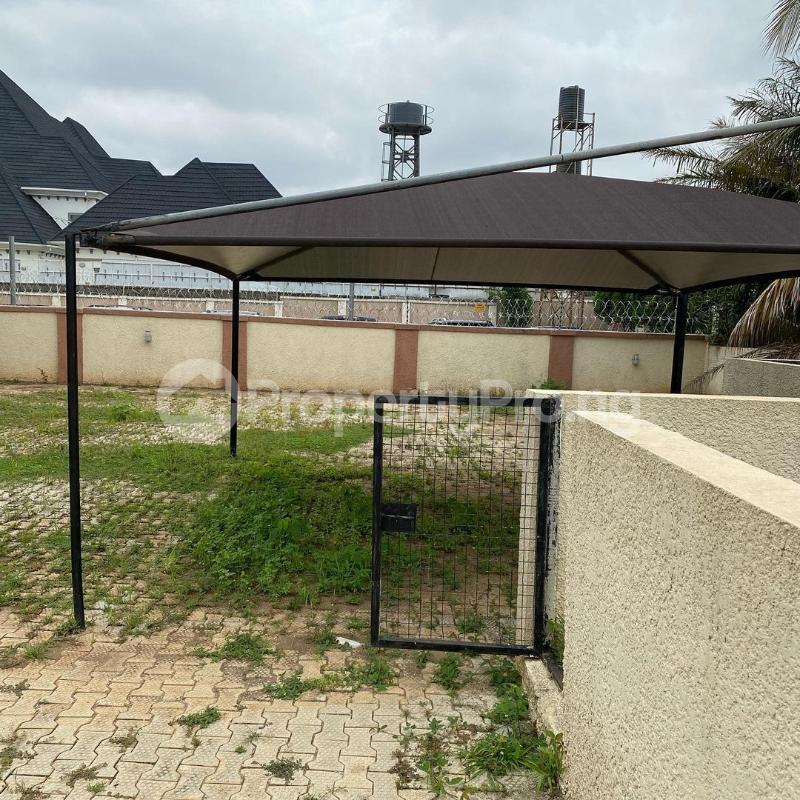 6 bedroom Detached Duplex for sale Katampe Ext Abuja - 3