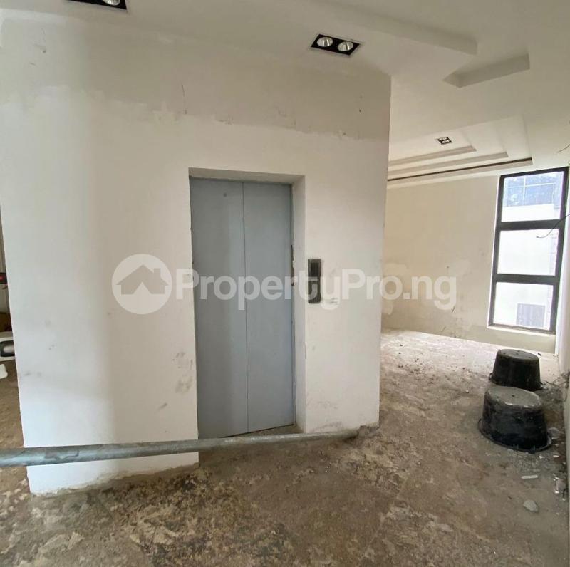 6 bedroom Detached Duplex for sale Katampe Extension Abuja Katampe Ext Abuja - 5