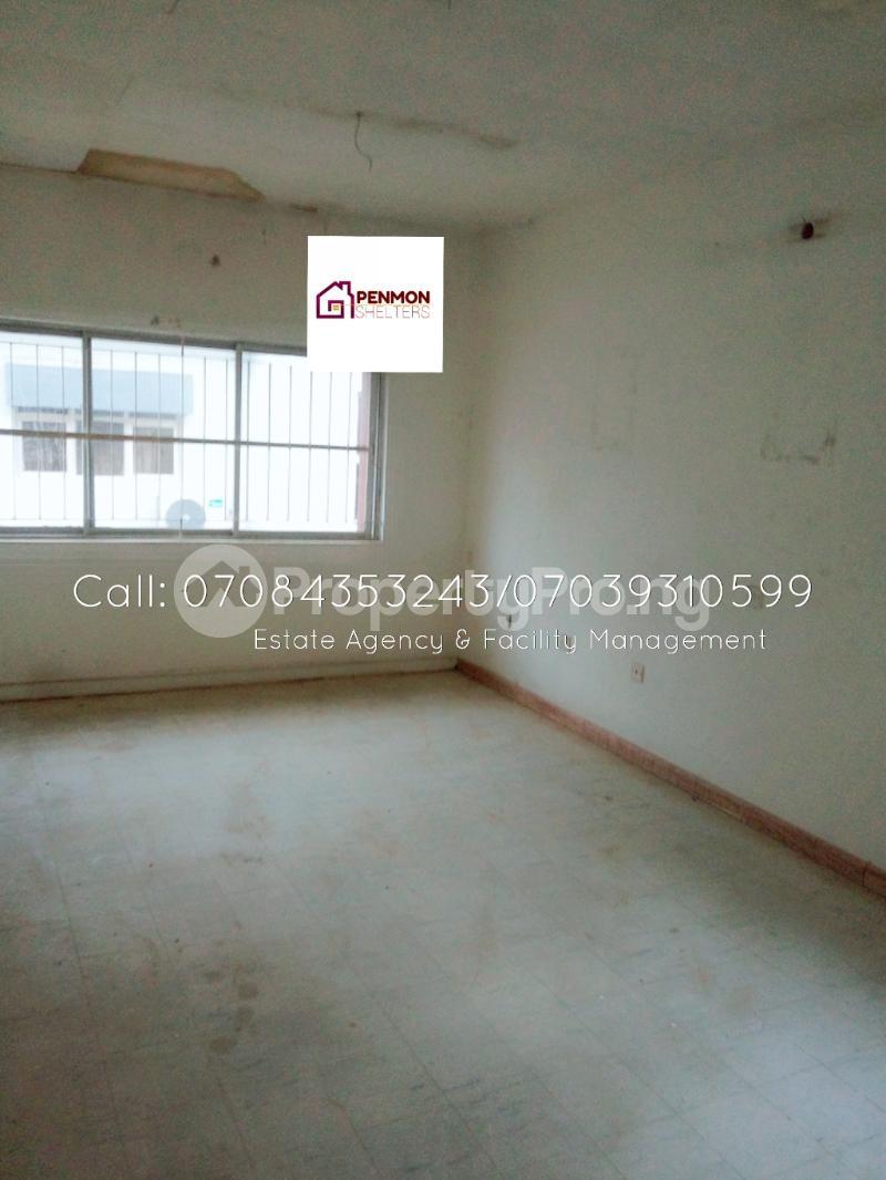 6 bedroom Detached Duplex House for rent Off Ozumba Mbadiwe Way Victoria Island Lagos - 0