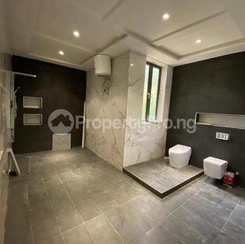 6 bedroom Detached Duplex for sale Katampe Extension Abuja Katampe Ext Abuja - 3